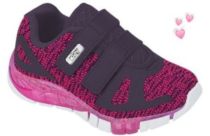 TÊNIS INFANTIL KIDY FLEX LIGHT 020-1070-2146