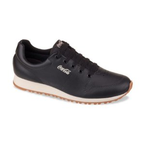 TÊNIS COCA COLA SHOES ICE CASUAL CC1461