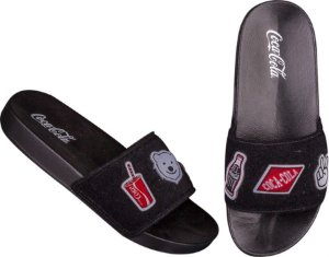 CHINELO SLIDE COCA COLA PATCHES CC2504