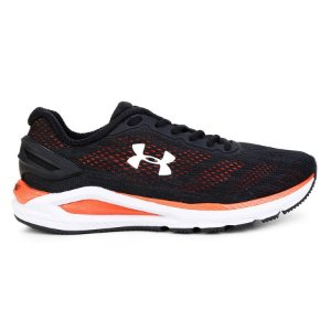 TÊNIS UNDER ARMOUR UA CHARGED CARBON 3023412-0002