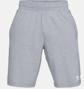 BERMUDA UNDER ARMOUR SPORTSTYLE COTTON