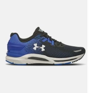 TÊNIS UNDER ARMOUR CHARGED SPREAD KNIT 3024047001