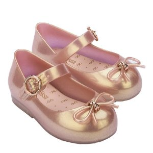 SAPATILHA MINI MELISSA SWEET LOVE 32803