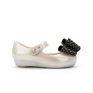 SAPATILHA MINI MELISSA ULTRAGIRL SWEET VII 33358