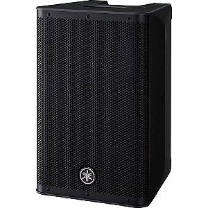 """Caixa Acústica Amplificada 8"""" de 2 Vias DXR8 MKII-BRA Preta"""