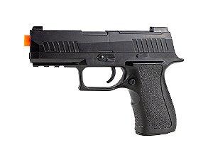 Pistola Airsoft VG P320 - V311 Spring 6mm