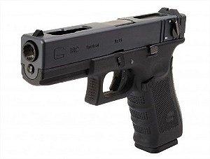 Pistola Airsoft Glock G18c Gen.4 WE GBB 6mm