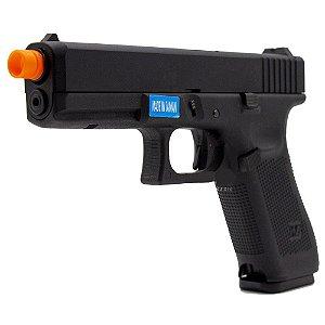 Pistola Airsoft Glock G17 WE Gen.5 GBB 6mm