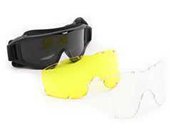 Óculos Multi Preto