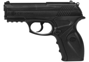 Pistola Airgun WG C11 Co2 4,5mm
