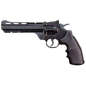 Revólver Airgun Vigilante Co2 4,5mm