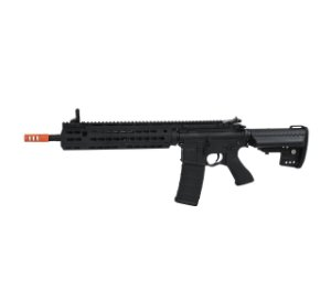 Rifle Airsoft Elétrico M4 CM619 6mm - Cyma