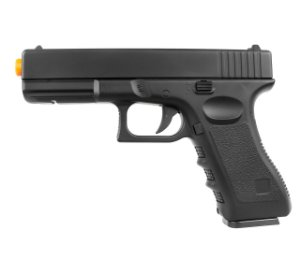 Pistola Airsoft Glock GK-V20 Spring 6mm - Full Metal