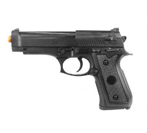 Pistola Airsoft Beretta VG P92 Spring Toy 6mm