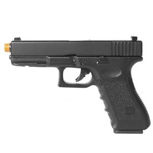 Pistola Airsoft Glock HG-185 HFC GBB 6mm