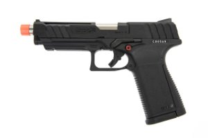 Pistola Airsoft GTP9 G&G GBB 6mm