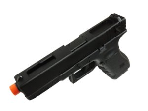 Pistola Airsoft Glock R18 Army Armament GBB 6mm