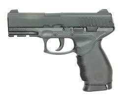 Pistola Airgun 24/7 KWC Spring 4,5mm