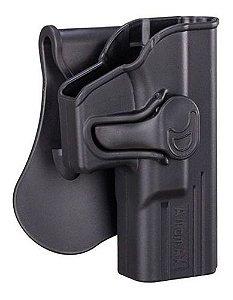 Coldre Amomax para Glock G19/23/32