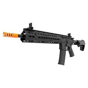Rifle Airsoft Elétrico M4 CM619s 6mm - Gatilho Eletrônico