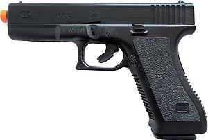 Pistola Airsoft Glock G7 KWC Spring 6mm