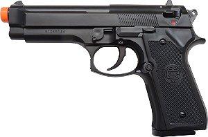 Pistola Airsoft KWC M92 6mm - Spring