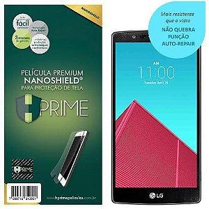 Película HPrime para LG G4 - NanoShield