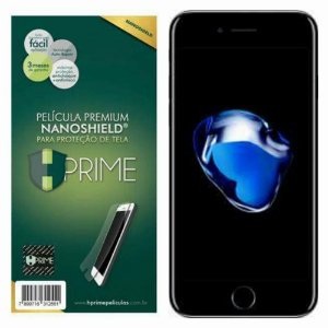 Pelicula Tela HPrime Apple iPhone 7 /  Iphone 8 - NanoShield