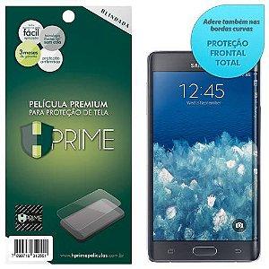 Pelicula de Tela HPrime para Galaxy Note EDGE - Curves