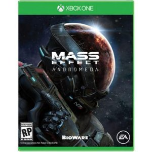 Jogo Mass Effect Andromeda - Xbox One