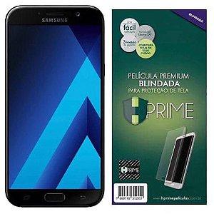 Película HPrime Blindada Curves Samsung Galaxy A5 2017