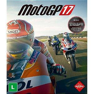 Jogo Moto Gp 17 Xbox One