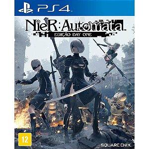 Jogo Nier Automata PS4