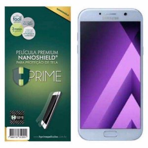 Pelicula Tela HPrime Samsung Galaxy A5 2017 NanoShield