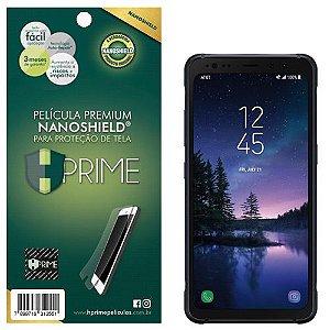Pelicula Tela HPrime Samsung Galaxy S8 Active NanoShield