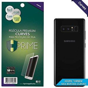 Pelicula Traseira HPrime Samsung Galaxy Note 8 - VERSO - Curves (Blindada)