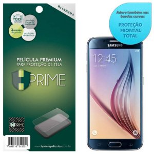 Pelicula HPrime Samsung Galaxy S6 - Curves
