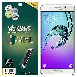 Pelicula HPrime Samsung Galaxy A9 / A9 Pro NanoShield