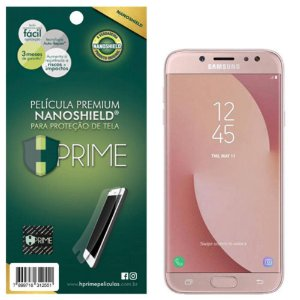 Pelicula HPrime Samsung Galaxy J7 Pro (J7 2017) - NanoShield