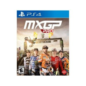 Jogo MXGP Pro Playstation 4 - PS4