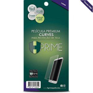 Pelicula HPrime Samsung Galaxy S7 Edge - VERSO - Curves PRO