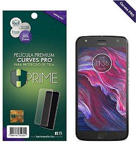 Película HPrime Curves Pro - Motorola Moto X4