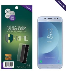 Pelicula HPrime Samsung Galaxy J5 Pro (J5 2017) - Curves PRO