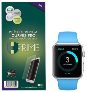 Película HPrime Curves Pro - Apple Watch 38mm