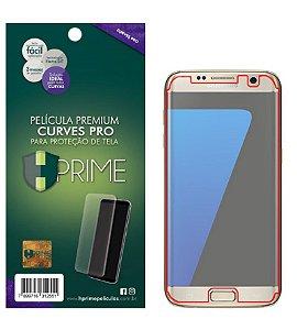 Película HPrime Samsung Galaxy S7 Edge VERSÃO 2 - Curves Pro