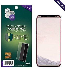 Película Hprime Versão 2 Samsung S8 Plus S8+ Curves Pro