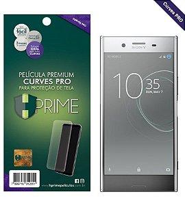 Película HPrime Sony Xperia XZ Premium - Curves Pro