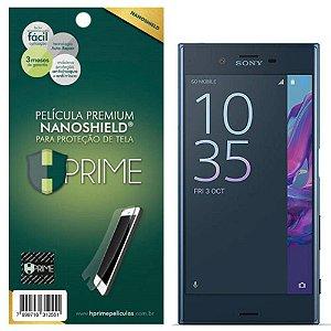 Pelicula HPrime Sony Xperia XZ - NanoShield
