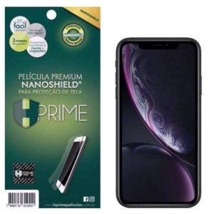 Pelicula IPhone XR HPrime Apple - NanoShield