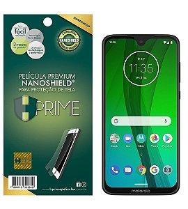 Pelicula Motorola Moto G7 / G7 Plus HPrime - NanoShield